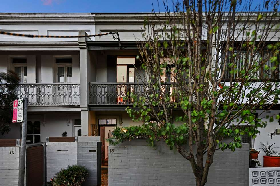 Third view of Homely house listing, 18 Parkham Street, Surry Hills NSW 2010