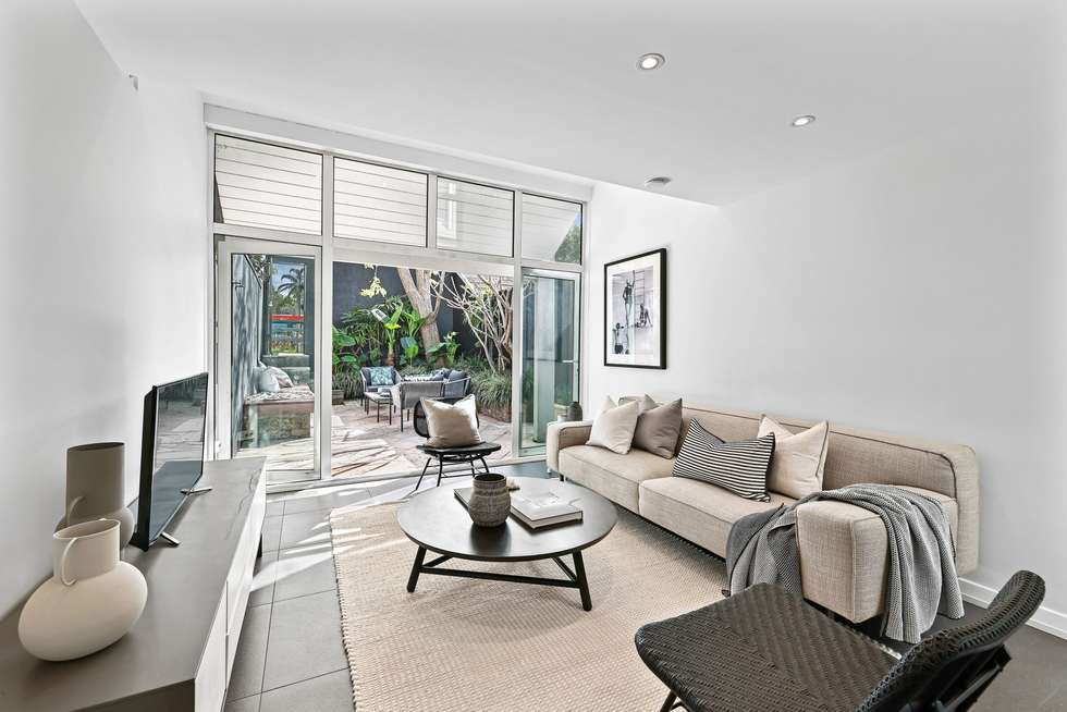 Fourth view of Homely house listing, 18 Parkham Street, Surry Hills NSW 2010