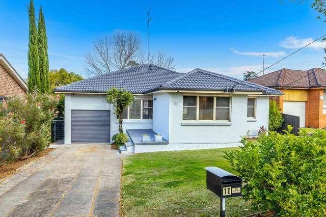10 Bellotti Avenue, Winston Hills NSW 2153