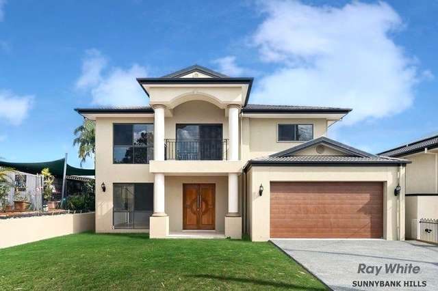 17 Mulgowie Street, Sunnybank QLD 4109