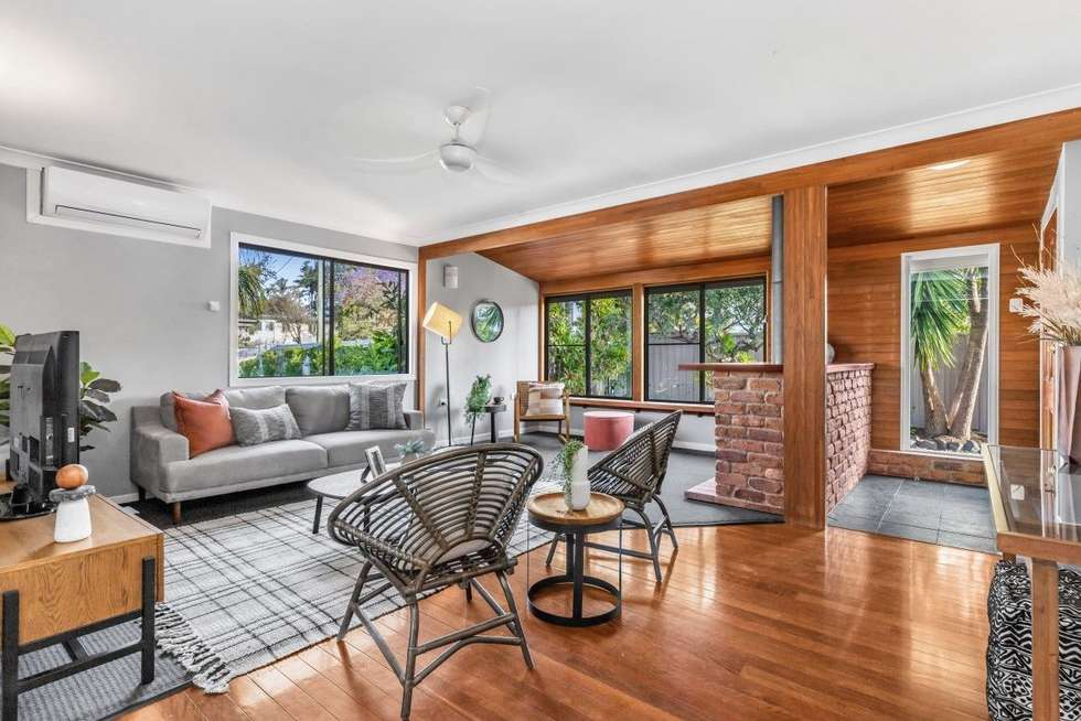 Second view of Homely house listing, 3 Aldren Street, Stafford Heights QLD 4053