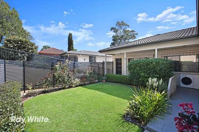 2/43-47 Cross Street, Baulkham Hills NSW 2153