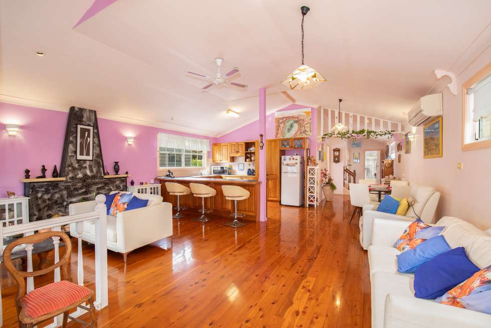 Second view of Homely house listing, 22 Forbes Street, Carrington NSW 2294