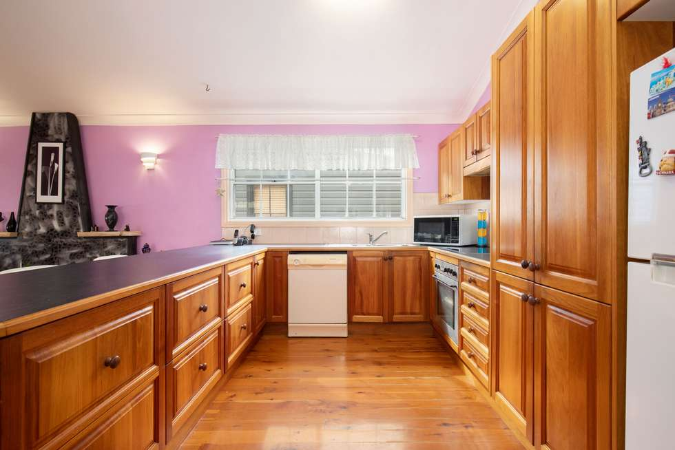 Third view of Homely house listing, 22 Forbes Street, Carrington NSW 2294