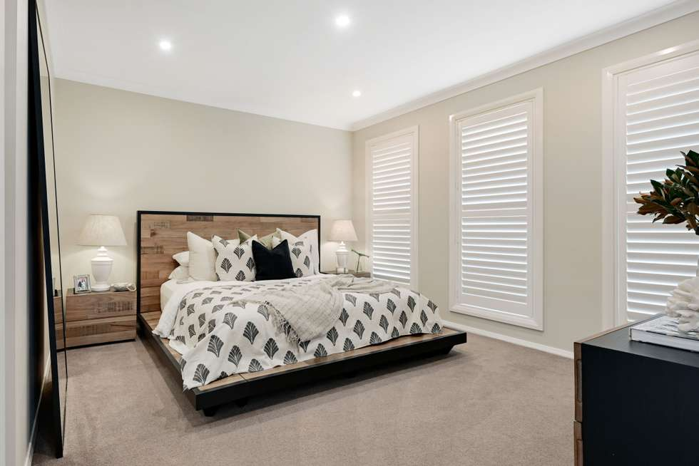 Fourth view of Homely house listing, 6 Funnell Close, Camden South NSW 2570