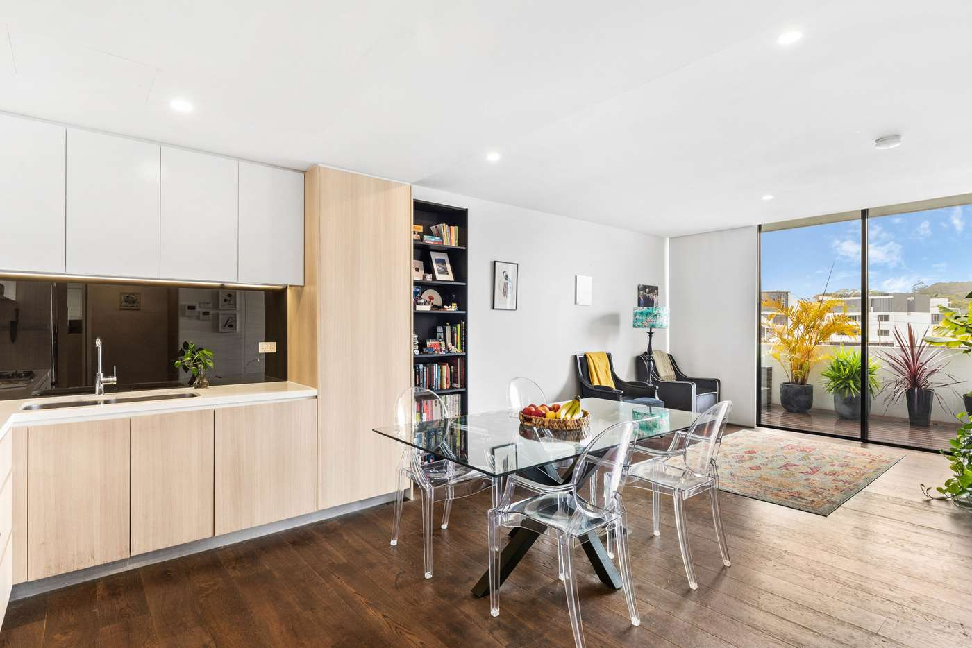 Main view of Homely apartment listing, 305/123-129 Wyndham Street, Alexandria NSW 2015