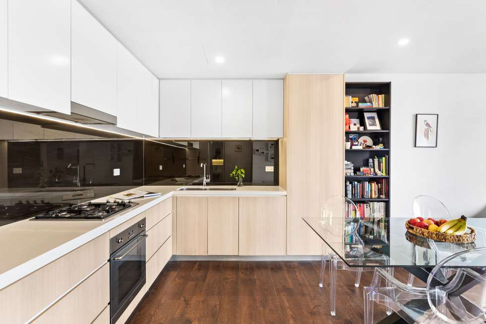 Fourth view of Homely apartment listing, 305/123-129 Wyndham Street, Alexandria NSW 2015
