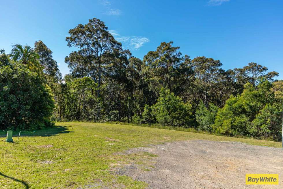 Third view of Homely residentialLand listing, 119 Blairs Road, Long Beach NSW 2536