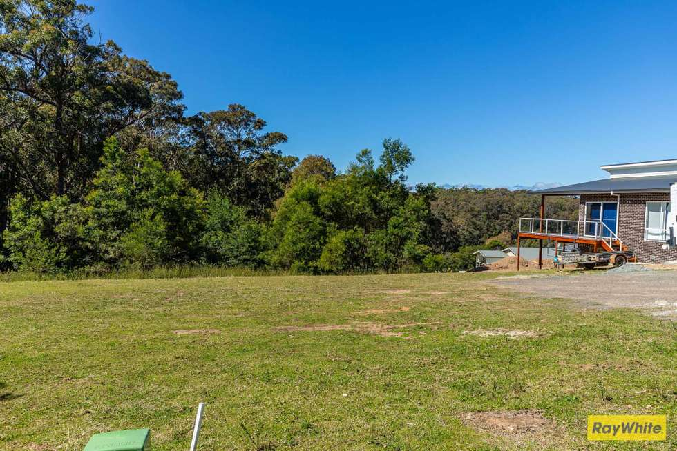 Fourth view of Homely residentialLand listing, 119 Blairs Road, Long Beach NSW 2536