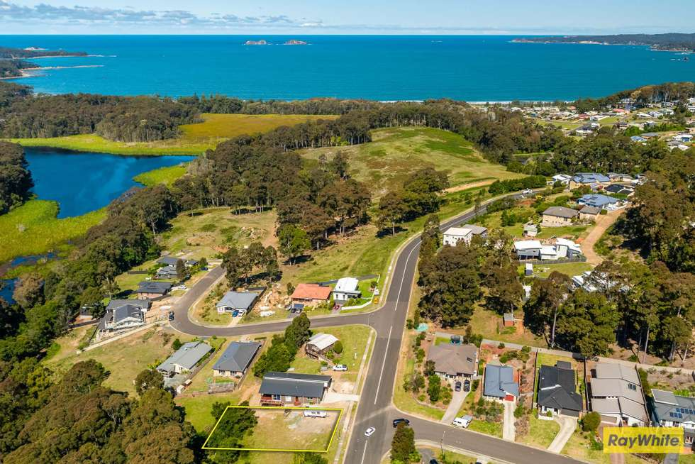 Fifth view of Homely residentialLand listing, 119 Blairs Road, Long Beach NSW 2536