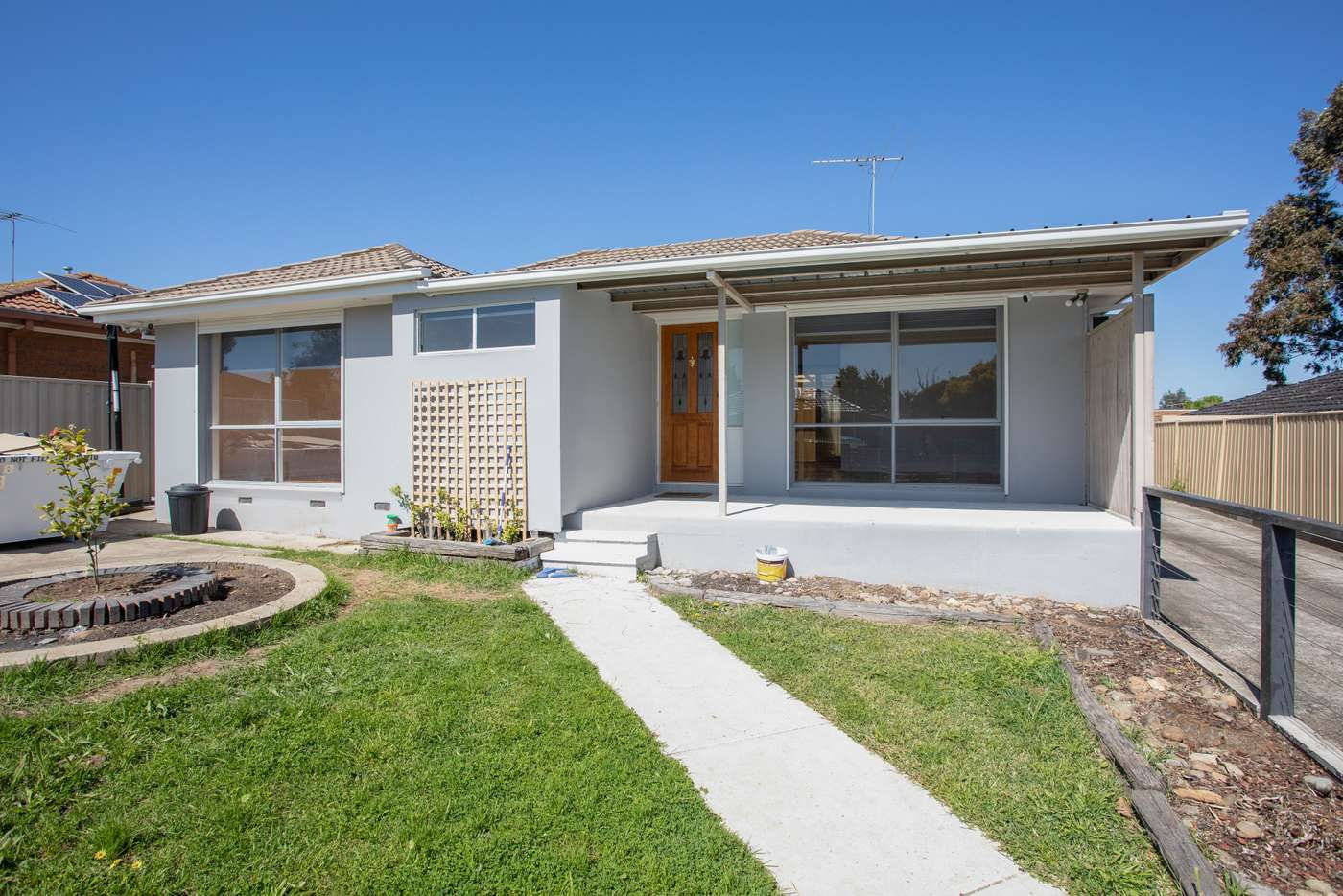 Main view of Homely house listing, 28 Ashleigh Crescent, Meadow Heights VIC 3048