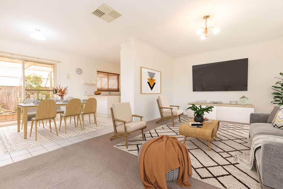 Second view of Homely house listing, 932 Karadoc Avenue, Irymple VIC 3498