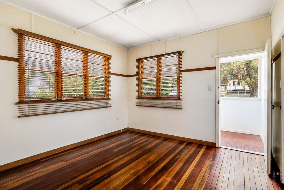 Second view of Homely house listing, 21 Park Street, Wilsonton QLD 4350