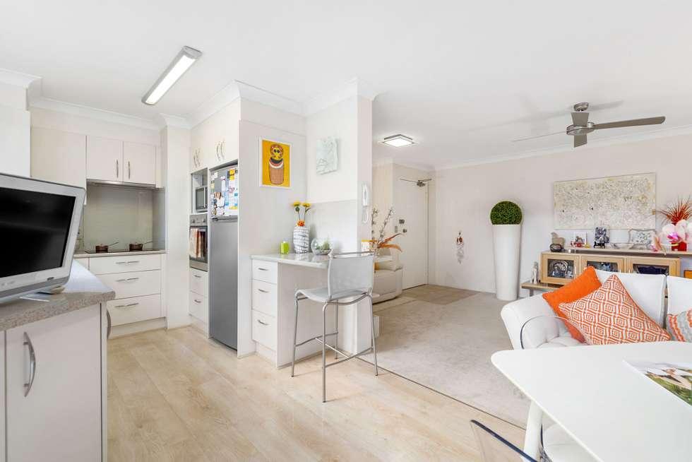 Third view of Homely apartment listing, 2/18 Bott Street, Ashgrove QLD 4060