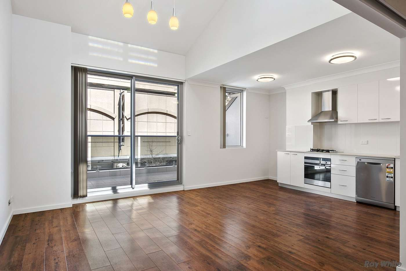 Main view of Homely unit listing, F/25-31 Florence Street, Hornsby NSW 2077