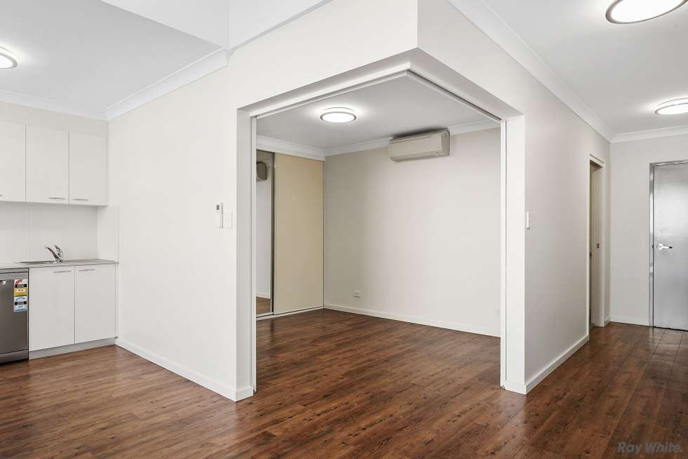 Second view of Homely unit listing, F/25-31 Florence Street, Hornsby NSW 2077
