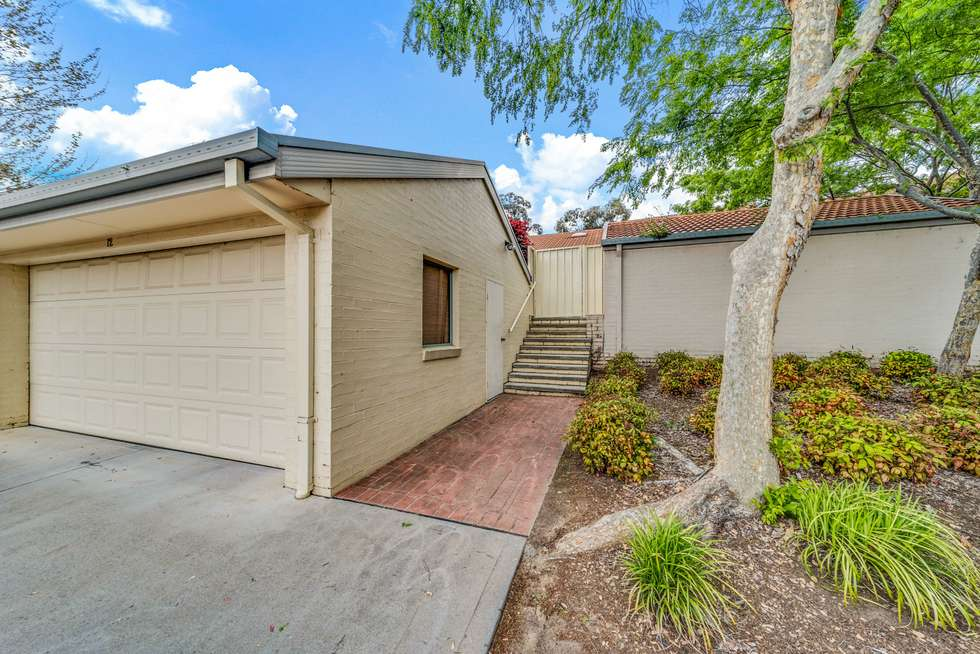Third view of Homely townhouse listing, 12/10 Fidler Court, Bruce ACT 2617