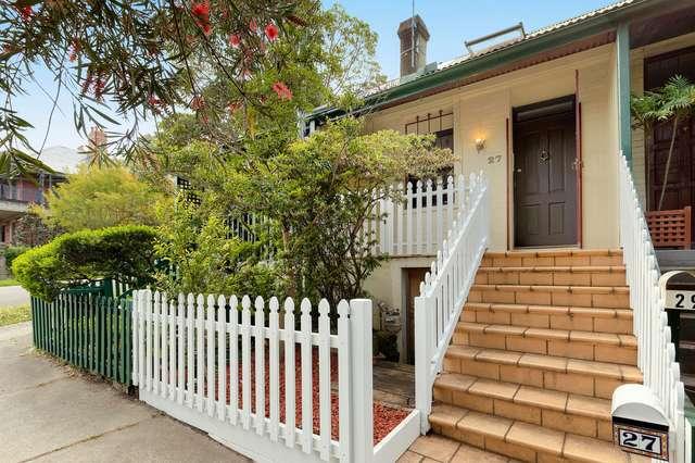 27 Rae Street, Randwick NSW 2031