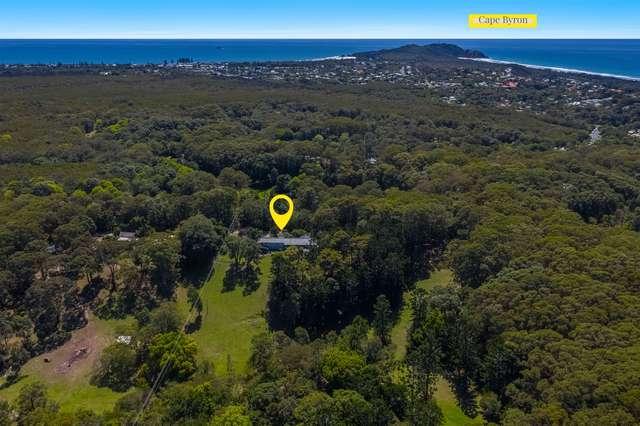 9 Hamiltons Lane, Byron Bay NSW 2481