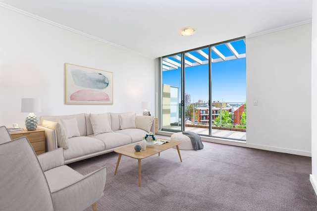 55/199-207 Military Road, Neutral Bay NSW 2089