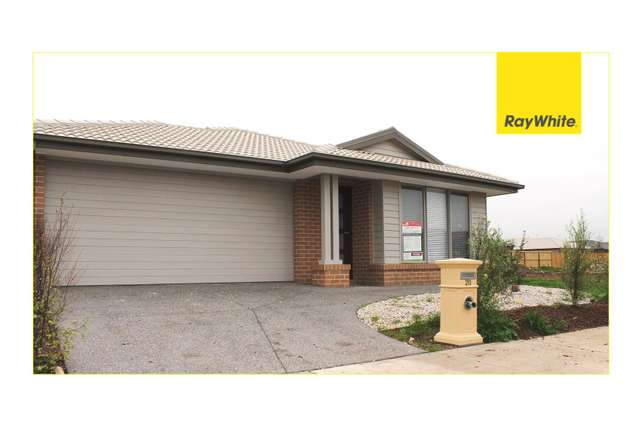 20 Jolimont Road, Point Cook VIC 3030