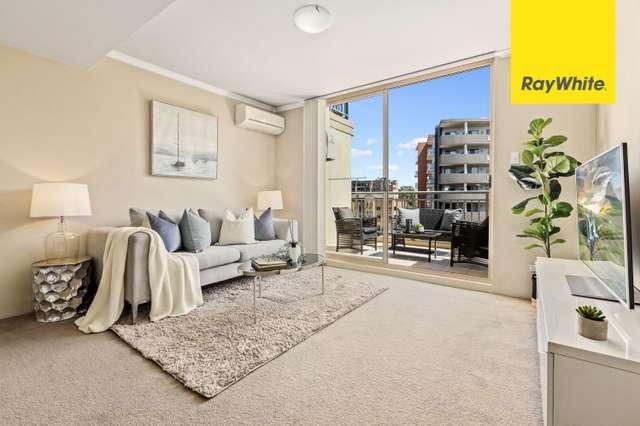 109/18 Sorrell Street, Parramatta NSW 2150