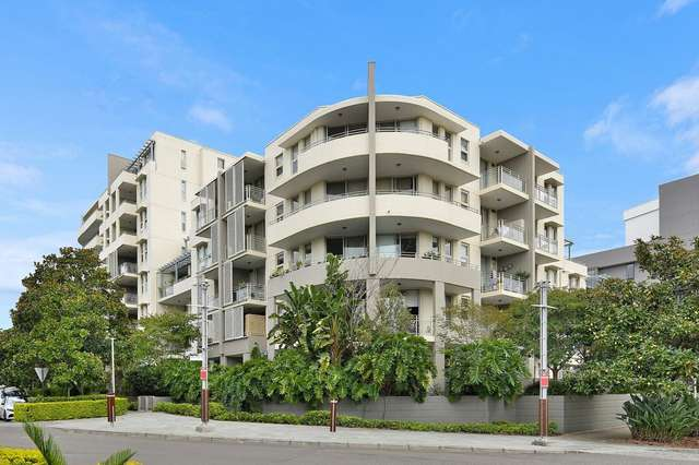 106/1 The Piazza, Wentworth Point NSW 2127