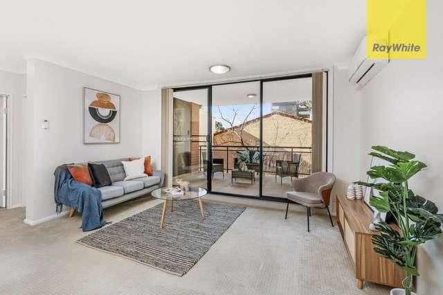 7/24 Campbell Street, Parramatta NSW 2150