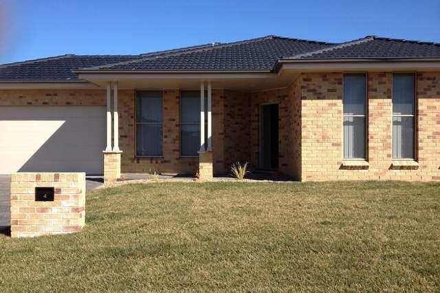 4 Agate Street, Orange NSW 2800