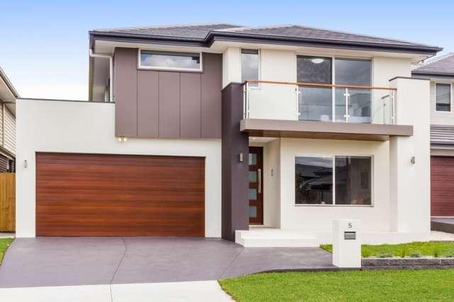 5 Gulson Terrace, Moorebank NSW 2170