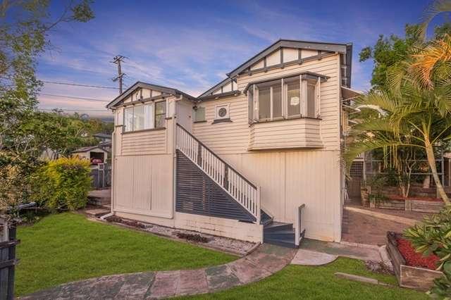 116 Montpelier Street, Newmarket QLD 4051