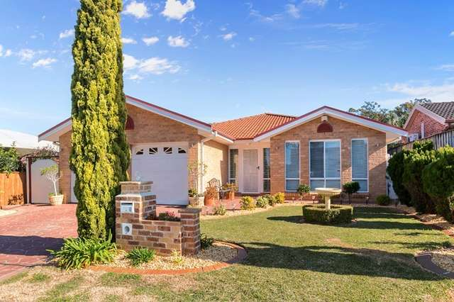 9 Pegasus Avenue, Hinchinbrook NSW 2168