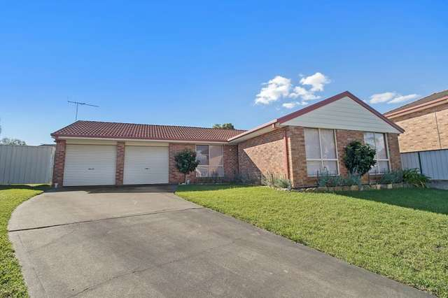 46 Sea Eagle Crescent, Green Valley NSW 2168