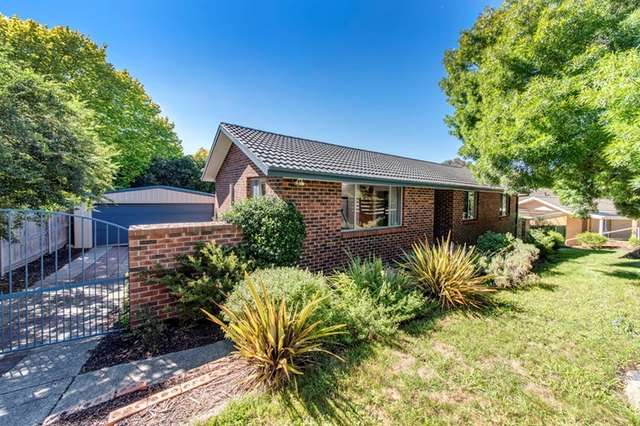 74 Alfred Hill Drive, Melba ACT 2615