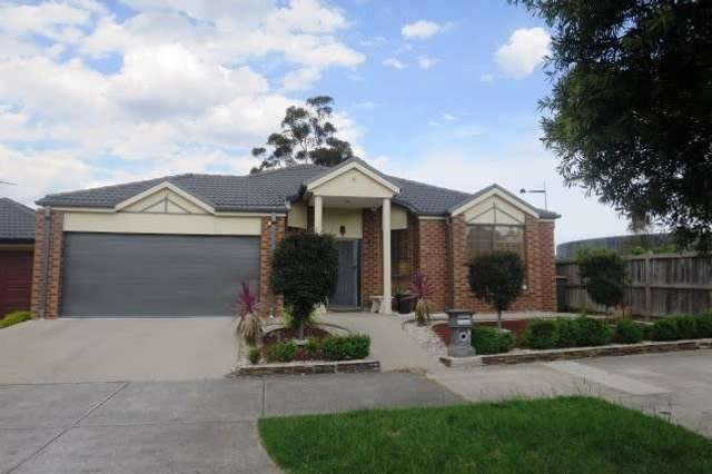 2 Grange Drive, South Morang VIC 3752