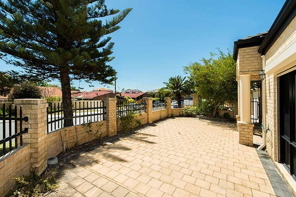 Fifth view of Homely house listing, 158a Moulden Avenue, Yokine WA 6060