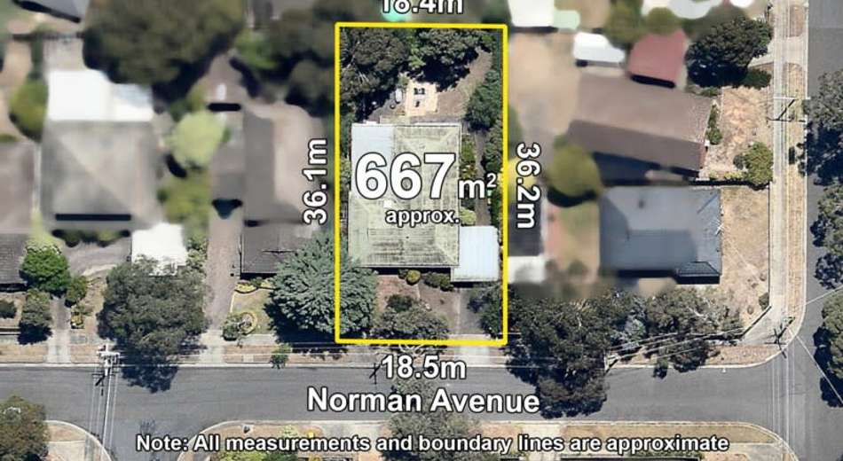 19 Norman Avenue, Watsonia North VIC 3087