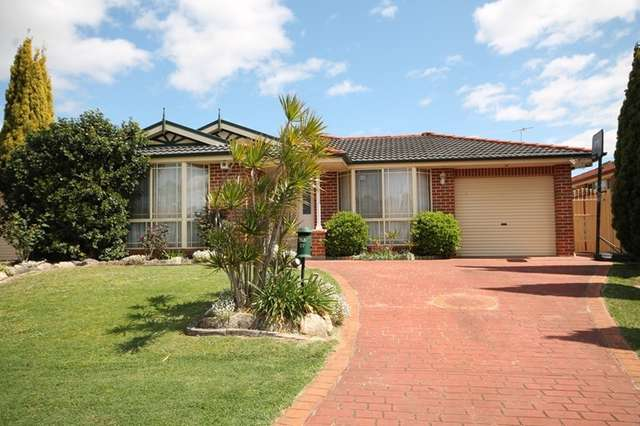 27 Walgett Close, Hinchinbrook NSW 2168
