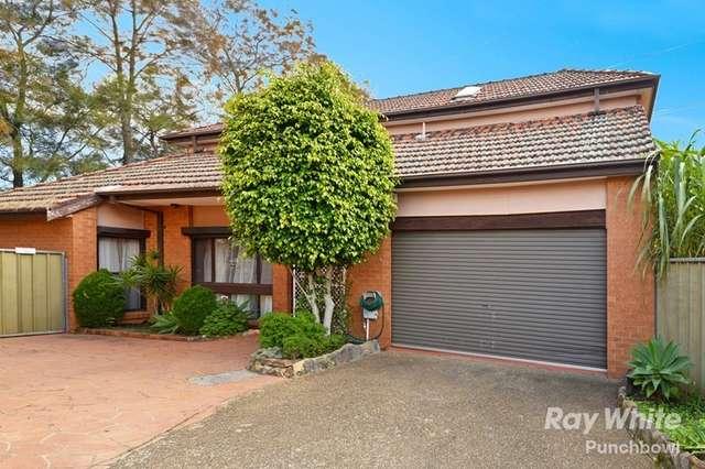 4/899 Punchbowl Road, Punchbowl NSW 2196
