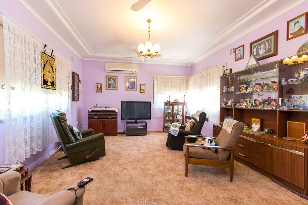 Second view of Homely house listing, 35 Goundry Street, Gateshead NSW 2290