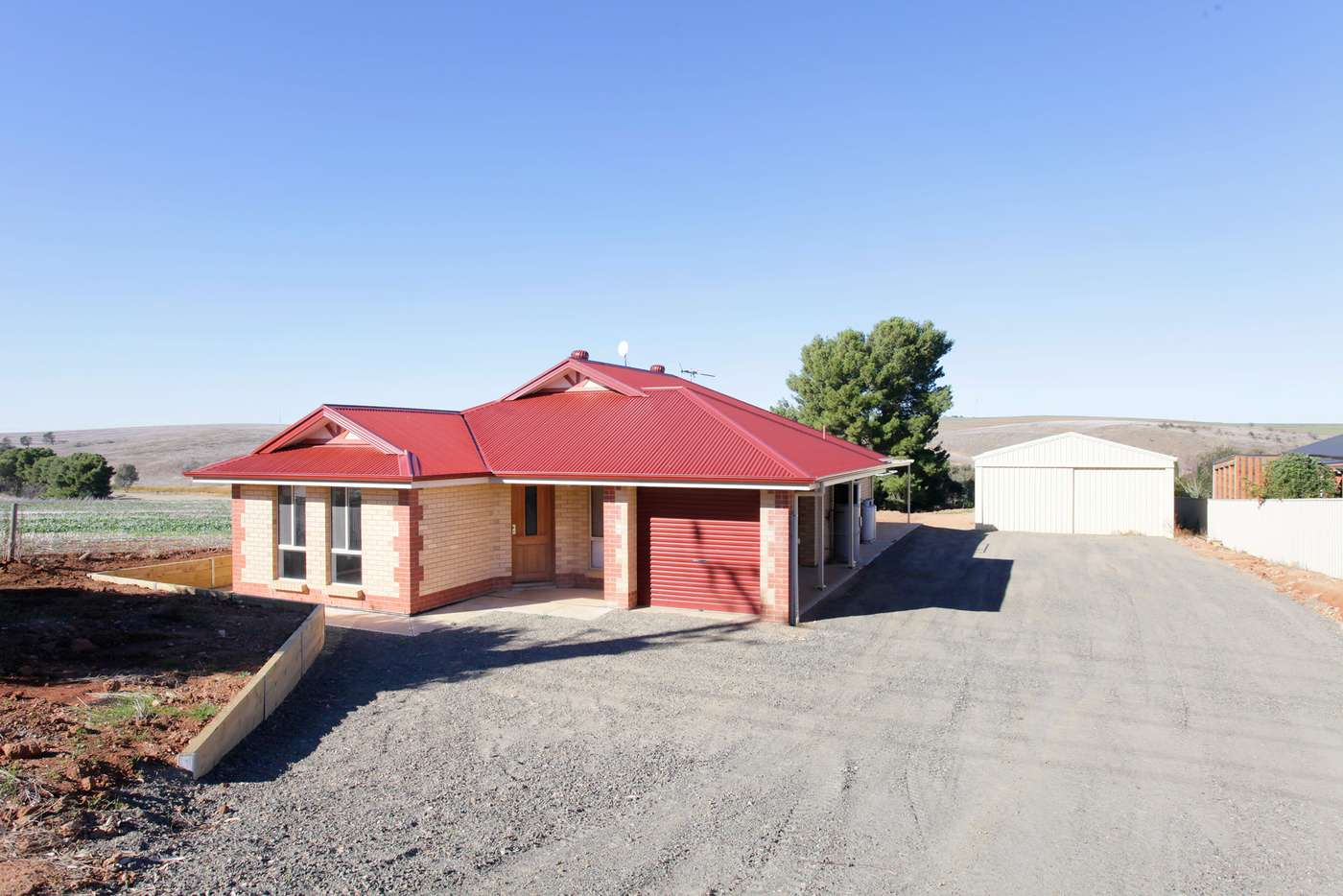 Main view of Homely house listing, 16 South Street, Hamley Bridge, SA 5401