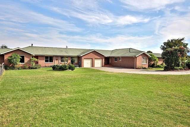 285 Cabbage Tree Lane, Nowra Hill NSW 2540