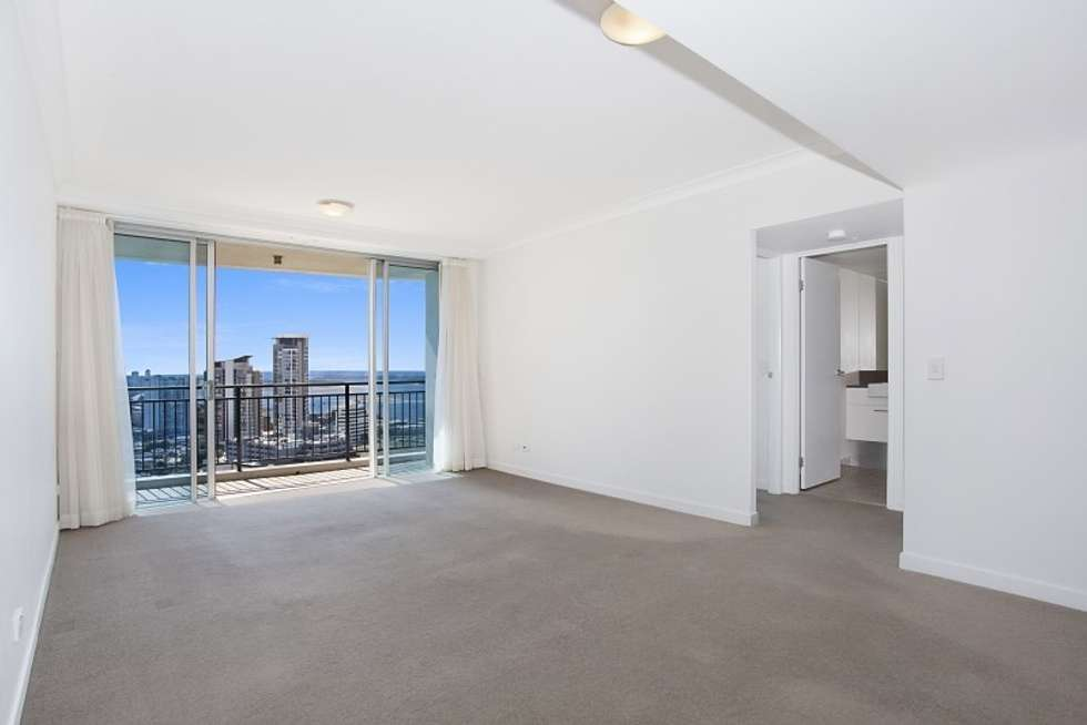 Second view of Homely apartment listing, 1221/56 Scarborough Street, Southport QLD 4215