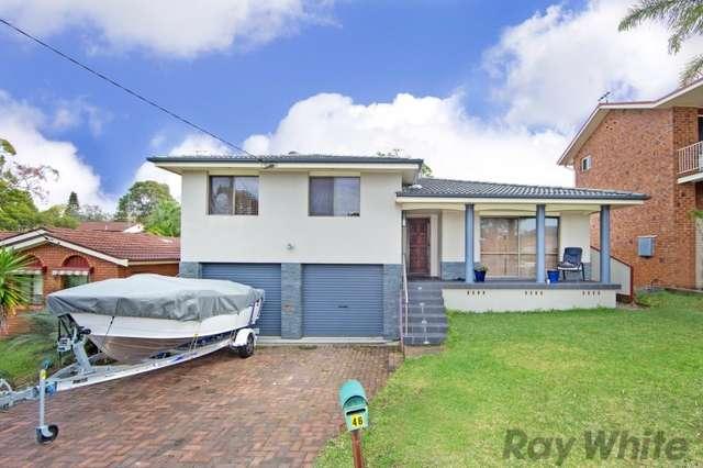 46 Huene Avenue, Budgewoi NSW 2262