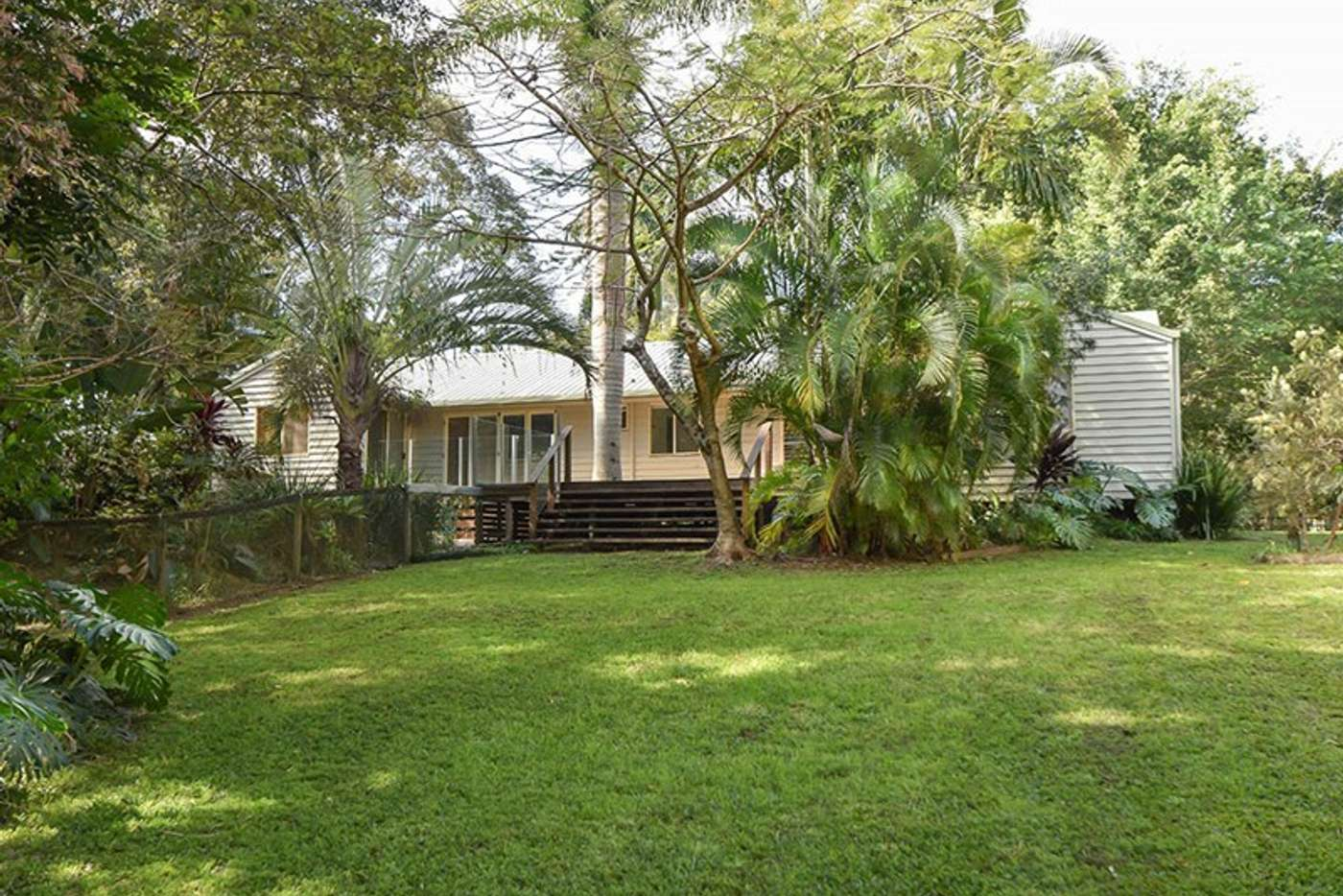 Main view of Homely house listing, 160 Nandroya Road, Cooroy QLD 4563