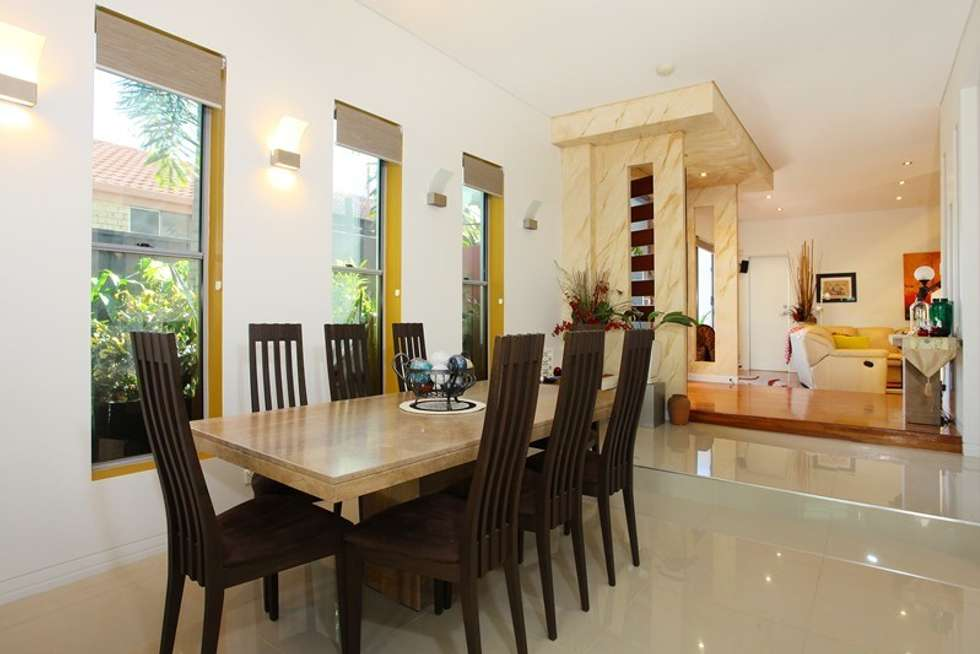 Second view of Homely villa listing, 2/21 Wildwood Court, Surfers Paradise QLD 4217