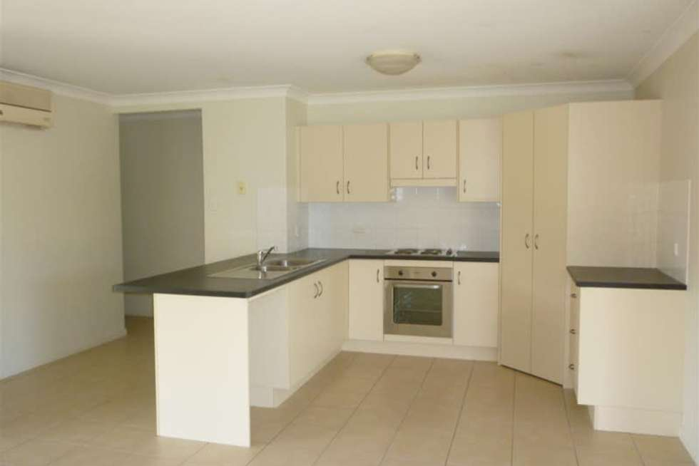 Second view of Homely house listing, 14 Conaghan Street, Gracemere QLD 4702