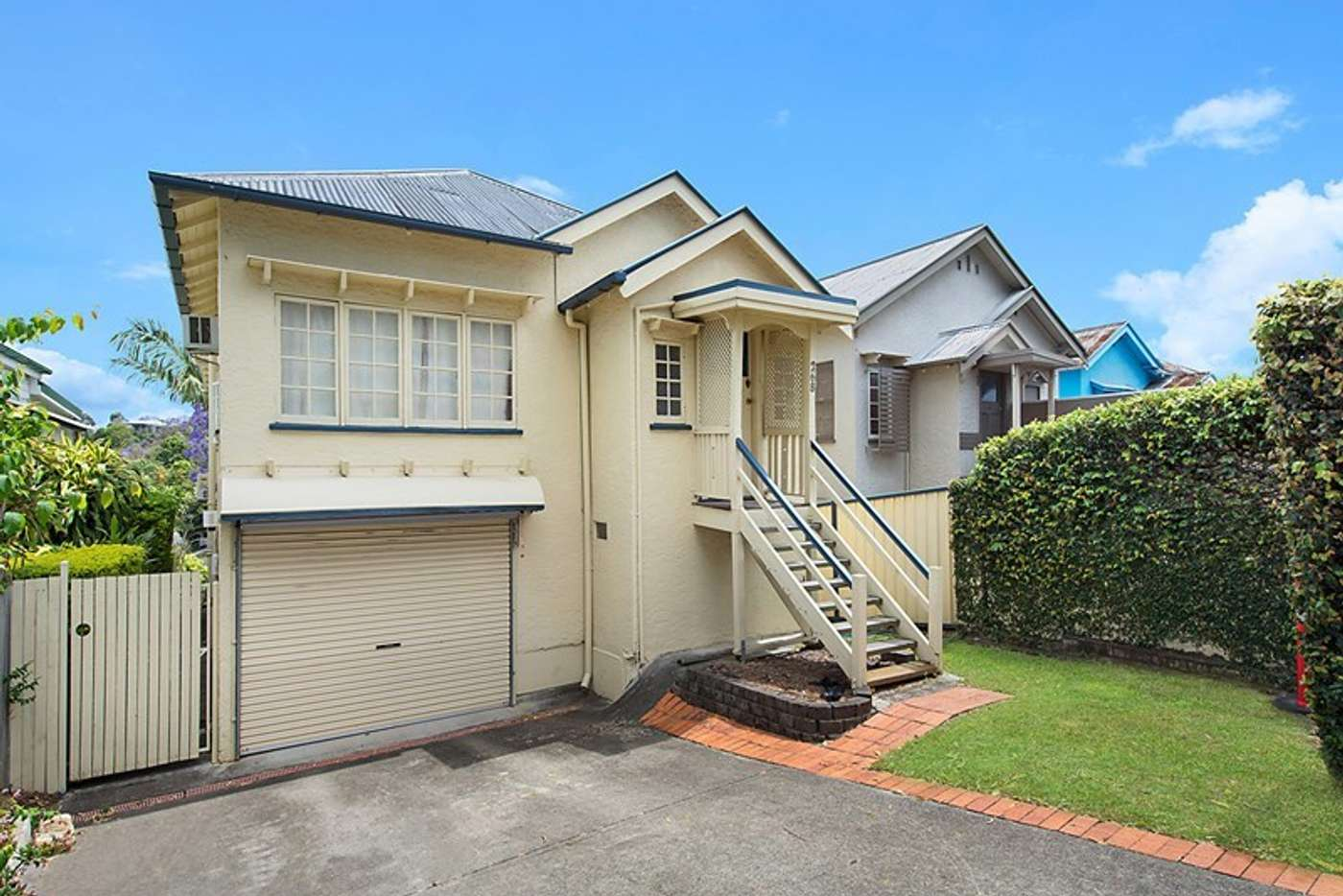 Main view of Homely house listing, 268 Enoggera Road, Newmarket QLD 4051