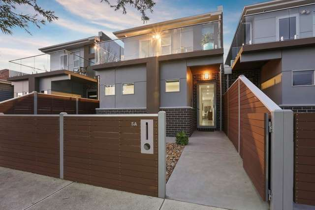 5A Lonsdale Street, South Geelong VIC 3220