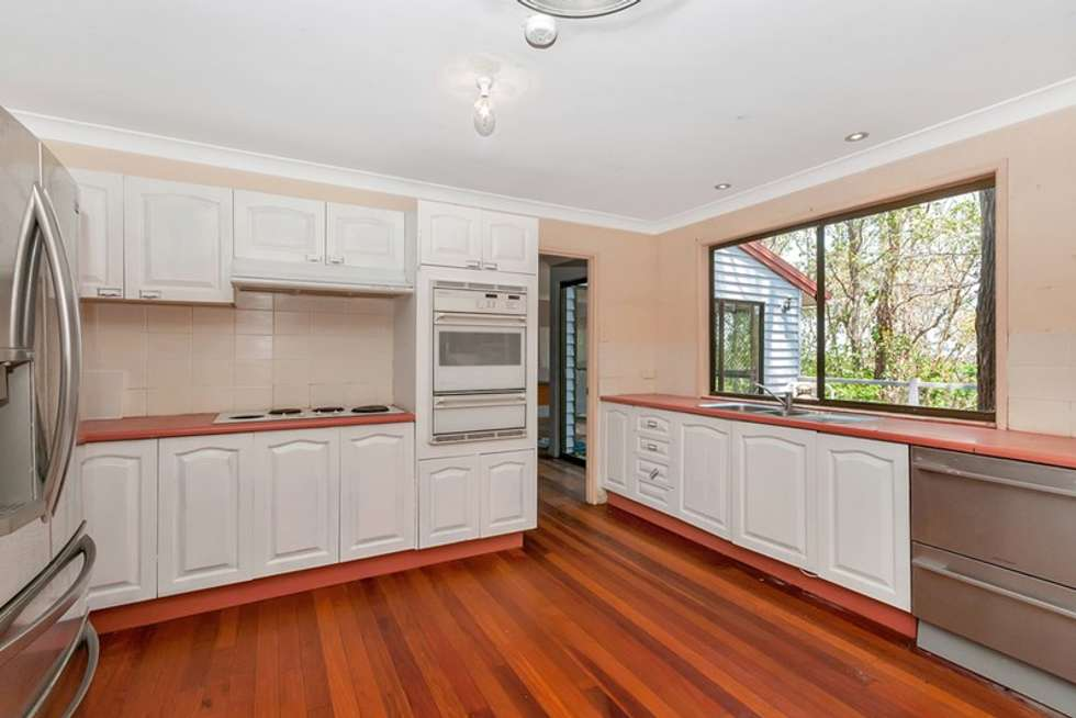 Third view of Homely house listing, 166 Fort Road, Oxley QLD 4075